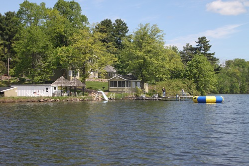 FACILITIES - Fred Thomas Resort - Located on Big Lake Chetac