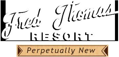 FISHING REGULATIONS - Fred Thomas Resort - Located on Big