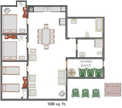 cottage-1-floorplan