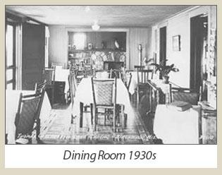 history-dining-room