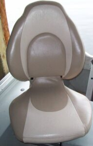 Swivel Boat Seat