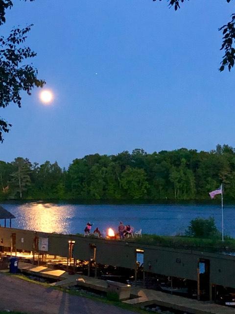 Home - Fred Thomas Resort - Located on Big Lake Chetac